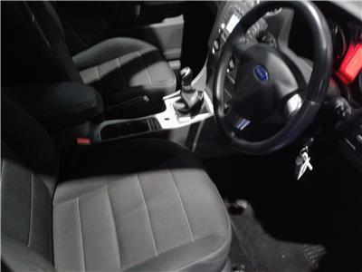 2011 FORD FOCUS SPORT TDCI 1560 DIESEL MANUAL 5 Speed 5 DOOR HATCHBACK