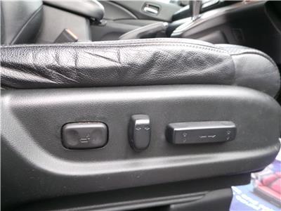 2013 HONDA CR-V I-DTEC EX 2199 DIESEL AUTOMATIC 5 Speed 5 DOOR ESTATE