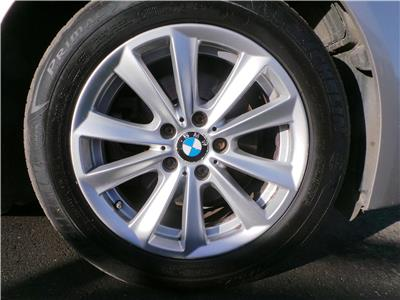 2014 BMW 5 SERIES 520D SE TOURING 1995 DIESEL AUTOMATIC 8 Speed 5 DOOR ESTATE