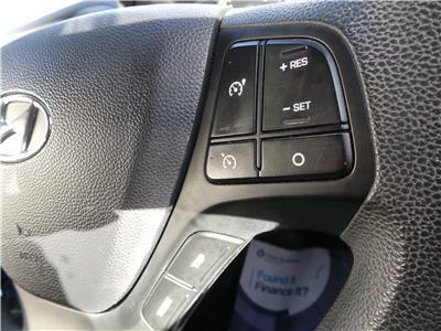 2015 HYUNDAI I10 SE 998 PETROL MANUAL 5 Speed 5 DOOR HATCHBACK