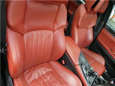 2013 BMW 5 SERIES M5 4395 PETROL AUTOMATIC 7 Speed 4 DOOR SALOON