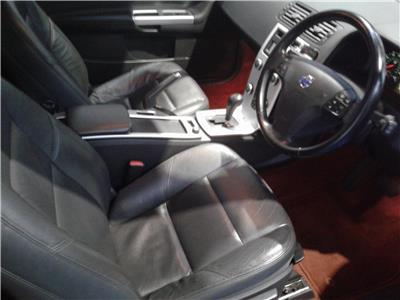 2011 VOLVO C30 D3 SE LUX 1984 DIESEL AUTOMATIC 6 Speed 3 DOOR HATCHBACK