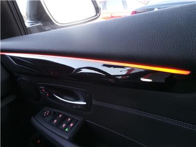 2018 BMW 2 SERIES 218D M SPORT ACTIVE TOURER 1995 DIESEL AUTOMATIC 8 Speed 5 DOOR HATCHBACK