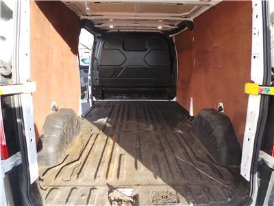 2016 FORD TRANSIT CUSTOM 340 TREND LR P/V 1996 DIESEL MANUAL 6 Speed PANEL VAN
