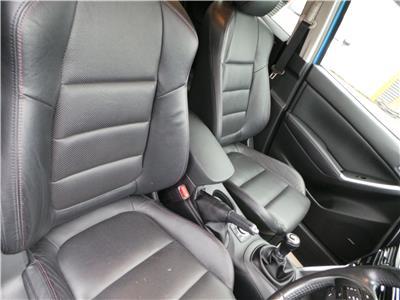 2013 MAZDA CX-5 D SPORT NAV 2191 DIESEL MANUAL 6 Speed 5 DOOR ESTATE