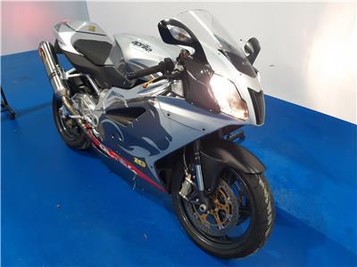 2006 APRILIA MILLE 996 PETROL MOTORCYCLE