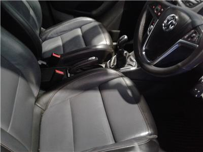 2014 VAUXHALL MOKKA SE S/S 1598 PETROL MANUAL 5 Speed 5 DOOR HATCHBACK