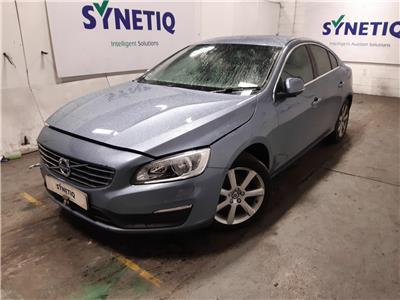 2018 VOLVO S60 D2 SE NAV