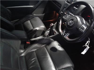 2012 VOLKSWAGEN GOLF GTI 1984 PETROL MANUAL 6 Speed 3 DOOR HATCHBACK