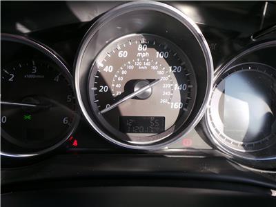 2012 MAZDA CX-5 D SPORT NAV 2191 DIESEL MANUAL 6 Speed 5 DOOR ESTATE