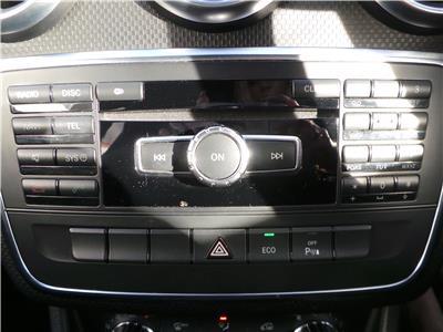 2012 MERCEDES A-CLASS A180 CDI BLUEEFFICIENCY SPORT 1461 DIESEL MANUAL 6 Speed 5 DOOR HATCHBACK