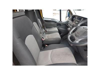 2014 IVECO DAILY 35C13 2287 DIESEL MANUAL  TIPPER