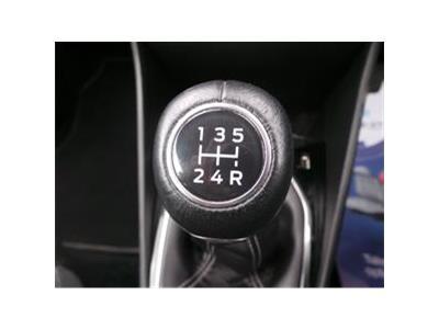 2018 FORD FIESTA ZETEC 1084 PETROL MANUAL 5 Speed 3 DOOR HATCHBACK