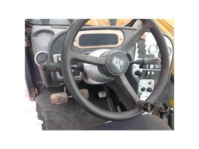 2004 JCB JCB 533-105 TELEHANDLER  3990   0 Speed AGRI/SPV