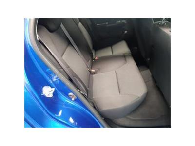 2016 HONDA CIVIC I-VTEC S 1339 PETROL MANUAL 6 Speed 5 DOOR HATCHBACK