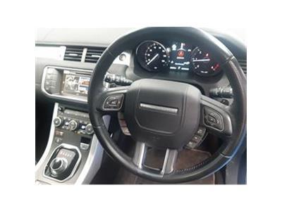2016 LAND ROVER RANGE ROVER EVOQUE TD4 HSE DYNAMIC LUX 1999 DIESEL AUTOMATIC 9 Speed 5 DOOR ESTATE