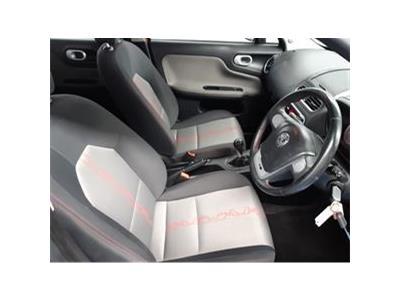 2016 MG 3 3 FORM SPORT VTI-TECH 1498 PETROL MANUAL 5 Speed 5 DOOR HATCHBACK