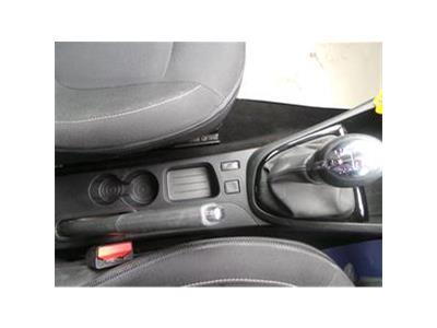 2014 RENAULT CAPTUR DYNAMIQUE S MEDIANAV ENERGY TC 898 PETROL MANUAL 5 Speed 5 DOOR HATCHBACK