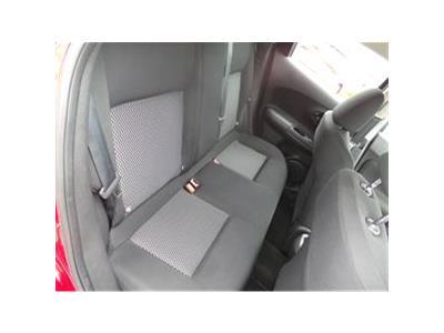 2017 NISSAN JUKE VISIA DCI 1461 DIESEL MANUAL 6 Speed 5 DOOR HATCHBACK