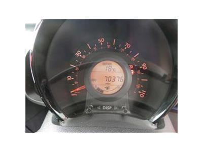 2015 TOYOTA AYGO VVT-I X-CITE 998 PETROL MANUAL 5 Speed 5 DOOR HATCHBACK