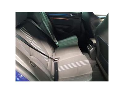 2018 RENAULT MEGANE GT LINE TCE 1330 PETROL MANUAL 6 Speed 5 DOOR HATCHBACK