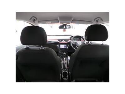 2015 VAUXHALL CORSA SRI ECOFLEX 1398 PETROL MANUAL 5 Speed 3 DOOR HATCHBACK