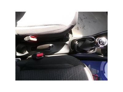 2014 CITROEN C1 PURETECH FLAIR 1199 PETROL MANUAL 5 Speed 5 DOOR HATCHBACK