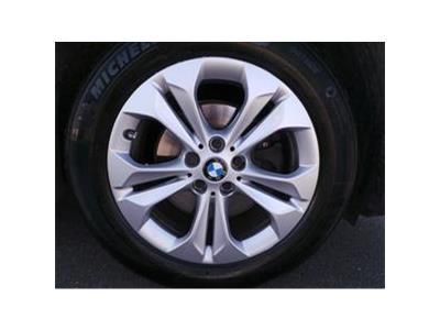 2016 BMW X1 SDRIVE18D SE 1995 DIESEL MANUAL 6 Speed 5 DOOR ESTATE