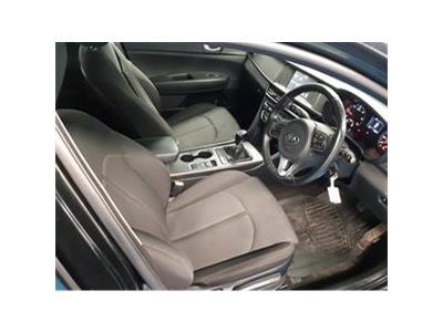 2017 KIA OPTIMA CRDI 2 ISG 1685 DIESEL MANUAL 6 Speed 5 DOOR ESTATE