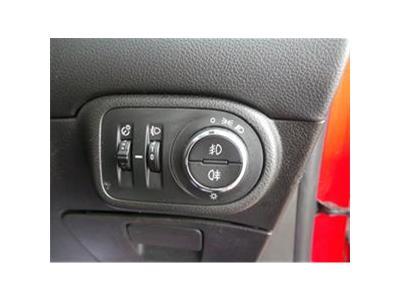 2018 VAUXHALL ZAFIRA TOURER SRI NAV 1364 PETROL MANUAL  5 DOOR MPV