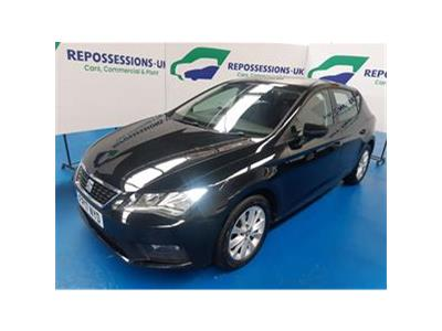 2017 SEAT LEON TDI SE TECHNOLOGY 1598 DIESEL MANUAL 5 Speed 5 DOOR HATCHBACK