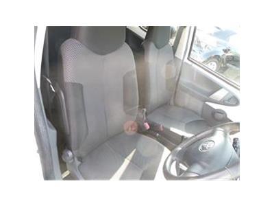 2011 TOYOTA AYGO VVT-I GO 998 PETROL MANUAL 5 Speed 5 DOOR HATCHBACK