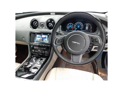 2018 JAGUAR XJ D V6 AUTOBIOGRAPHY L 2993 DIESEL AUTOMATIC 8 Speed 4 DOOR SALOON