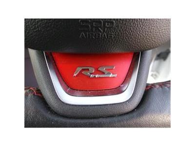 2016 RENAULT CLIO RENAULTSPORT NAV TROPHY 1618 PETROL SEMI AUTO 6 Speed 5 DOOR HATCHBACK