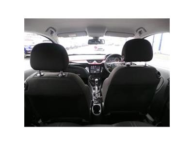 2016 VAUXHALL CORSA SRI ECOFLEX 1398 PETROL MANUAL 5 Speed 3 DOOR HATCHBACK