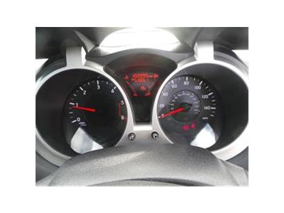 2013 NISSAN JUKE ACENTA DCI 1461 DIESEL MANUAL 6 Speed 5 DOOR HATCHBACK