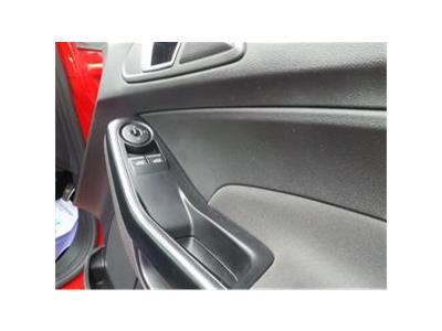 2016 FORD FIESTA ZETEC S 998 PETROL MANUAL 5 Speed 3 DOOR HATCHBACK