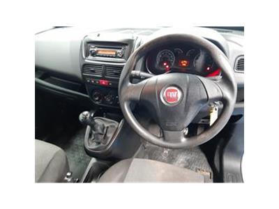 2014 FIAT DOBLO CARGO 16V MULTIJET 1248 DIESEL MANUAL 5 Speed PANEL VAN