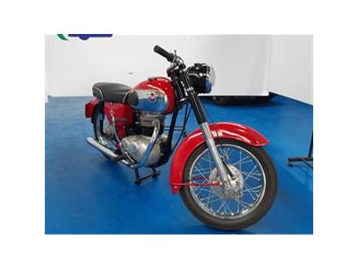 1963 MATCHLESS UNSPEC MODEL MATCHLESS 250 G2 CSR 250 PETROL MANUAL  MOTORCYCLE