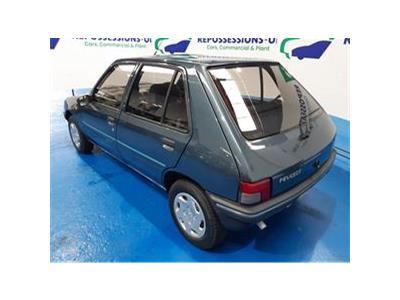 1995 PEUGEOT 205 AUTO 1580 PETROL AUTOMATIC 4 Speed 5 DOOR HATCHBACK