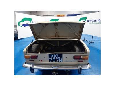 1975 LADA 2101 1189   0 Speed 4 DOOR SALOON