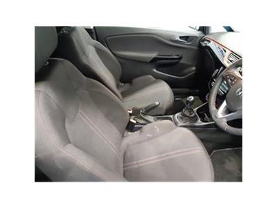 2019 VAUXHALL CORSA GRIFFIN 1398 PETROL MANUAL 5 Speed 3 DOOR HATCHBACK
