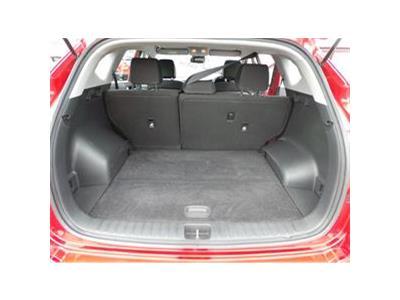 2017 HYUNDAI TUCSON CRDI SE NAV BLUE DRIVE 1685 DIESEL MANUAL 6 Speed 5 DOOR ESTATE