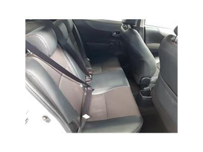 2012 TOYOTA YARIS VVT-I SR 1329 PETROL MANUAL 6 Speed 5 DOOR HATCHBACK