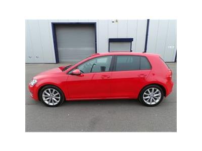 2015 VOLKSWAGEN GOLF GT TDI BLUEMOTION TECHNOLOGY 1968 DIESEL MANUAL 6 Speed 5 DOOR HATCHBACK
