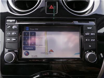 2014 NISSAN NOTE ACENTA PREMIUM DIG-S 1198 PETROL MANUAL 5 Speed 5 DOOR MPV