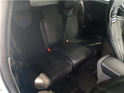 2009 FORD FOCUS RS 2522 PETROL MANUAL 6 Speed 3 DOOR HATCHBACK