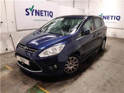 2011 FORD C-MAX GRAND TITANIUM TDCI