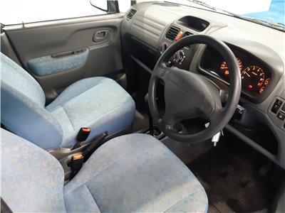 2001 SUZUKI WAGON R+ GL 1298 PETROL AUTOMATIC 4 Speed 5 DOOR ESTATE