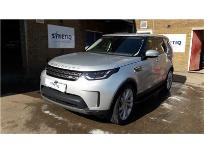 2019 LAND ROVER DISCOVERY SDV6 ANNIVERSARY EDITION